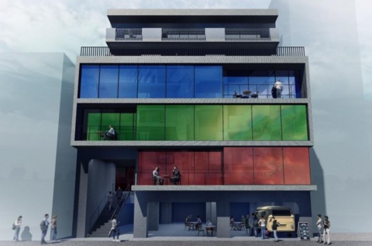 東北最大級シェアオフィス&コワーキングスペース「エンスペース」6月1日グランドオープン!