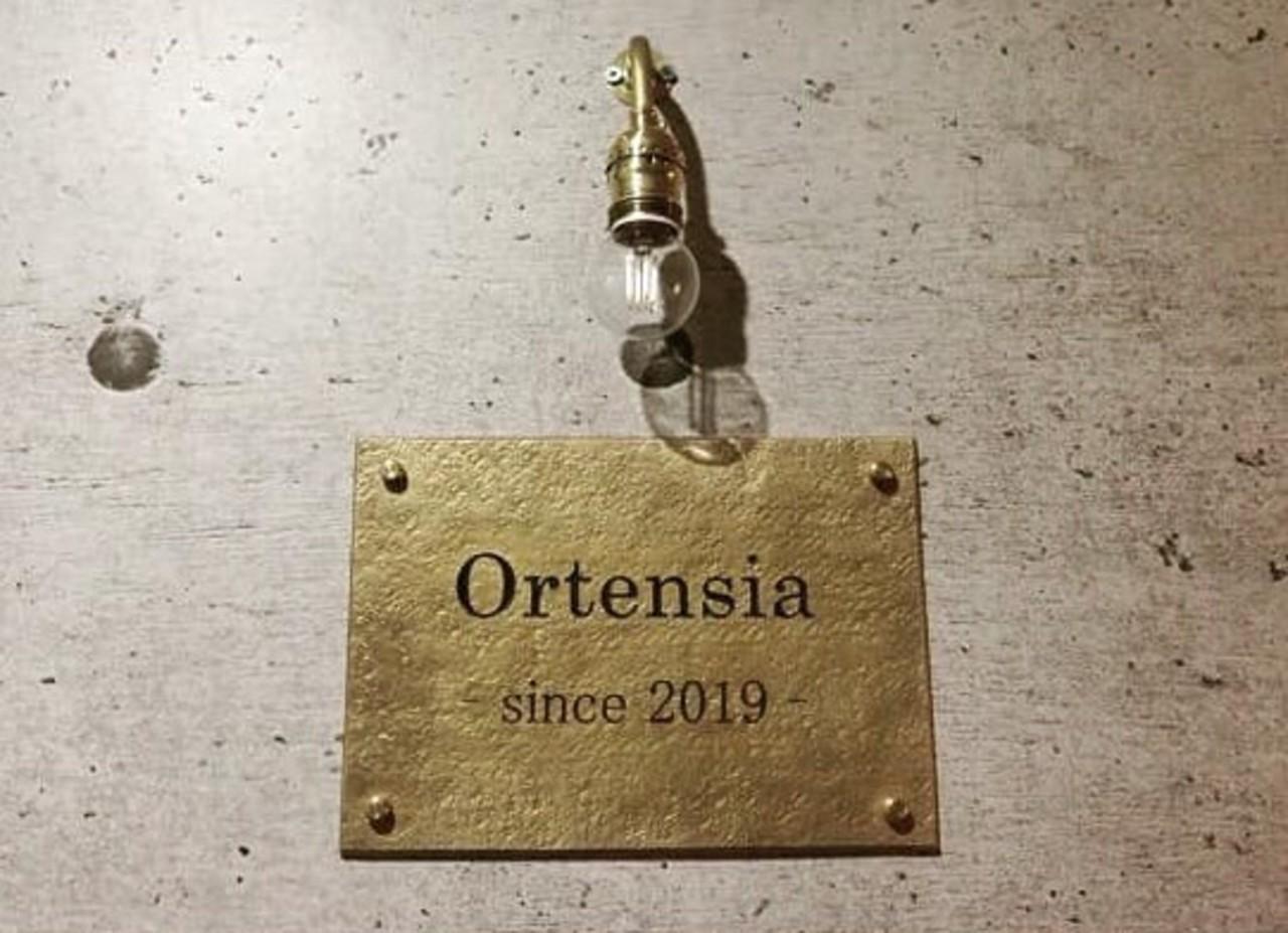 福島県会津若松市行仁町にダイニングバー「オルテンシア」が11/28にオープンされるようです。