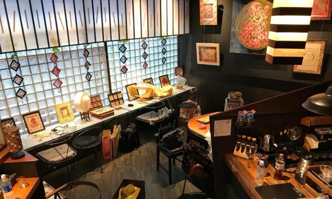 中央区博労町に『yamaoガナッシュ船場店』グランドオープン。