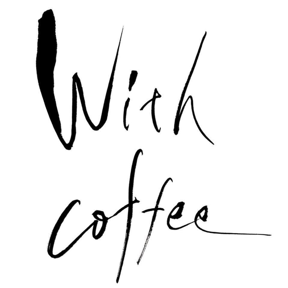 何か。とコーヒー...福岡県福津市中央6丁目に珈琲屋『ウィズコーヒー』本日グランドオープン。。
