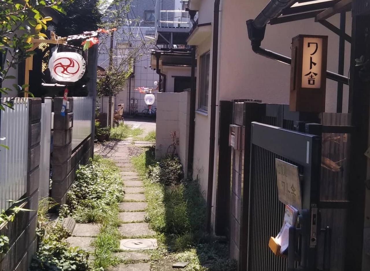 【 ワト舎 】雑貨屋(東京都台東区)