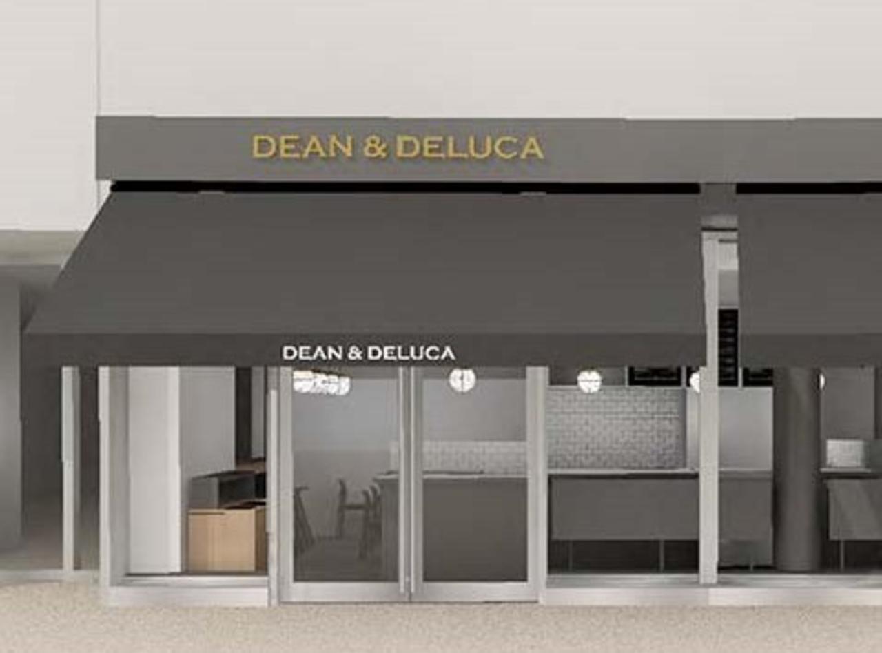 「DEAN & DELUCA CAFE 東京ミッドタウン日比谷」3月29日 GRAND OPEN!