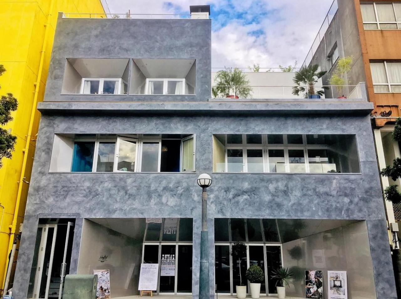 定額で世界各地に住み放題!始まる...長崎市古川町に「HafH Nagasaki-SAI」オープン