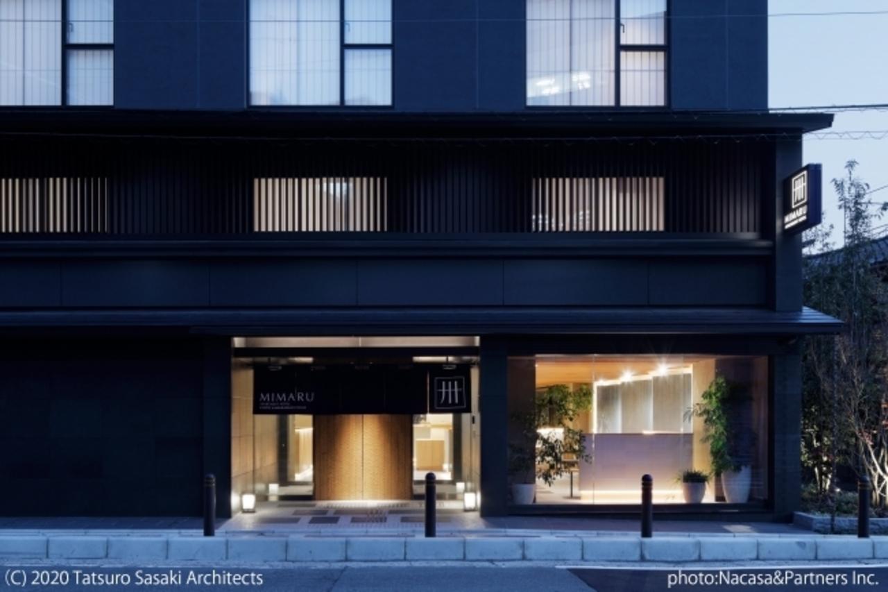 京都市下京区のアパートメントホテル『MIMARU京都 河原町五条』2/6open