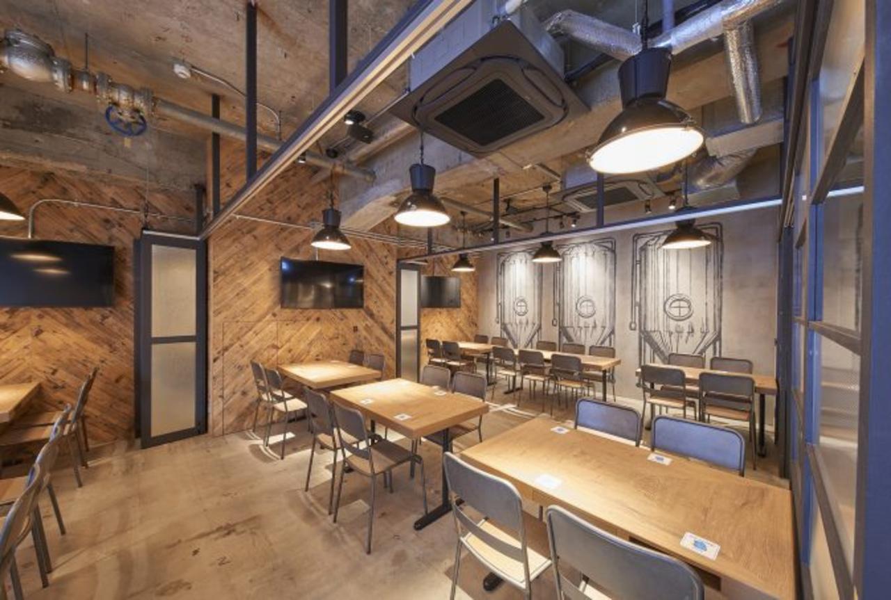 ブルワリーレストラン「Ottotto BREWERY淡路町店」本日 GRAND OPEN!