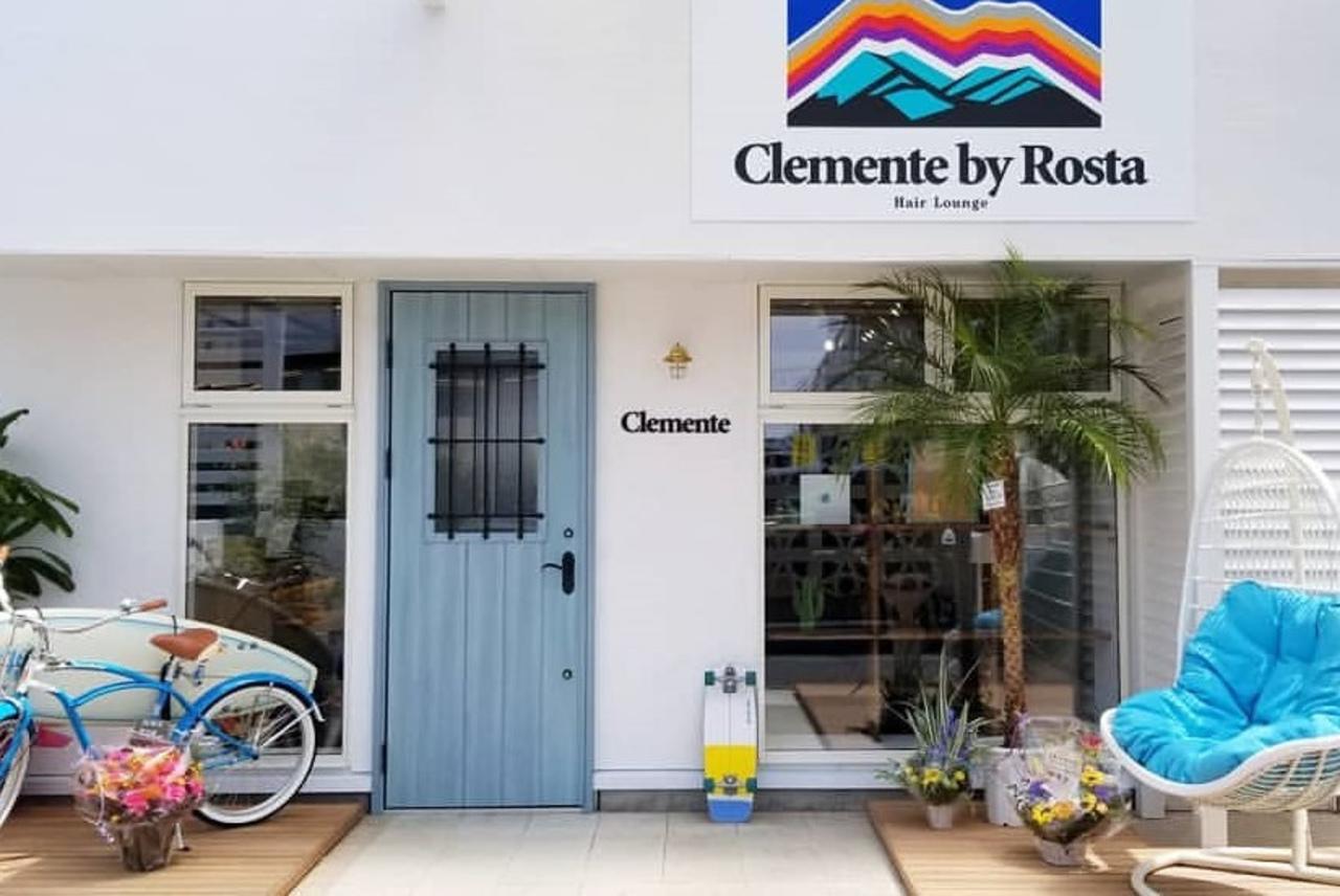 祝!6/26open『Clement by Rosta』(埼玉県深谷市)