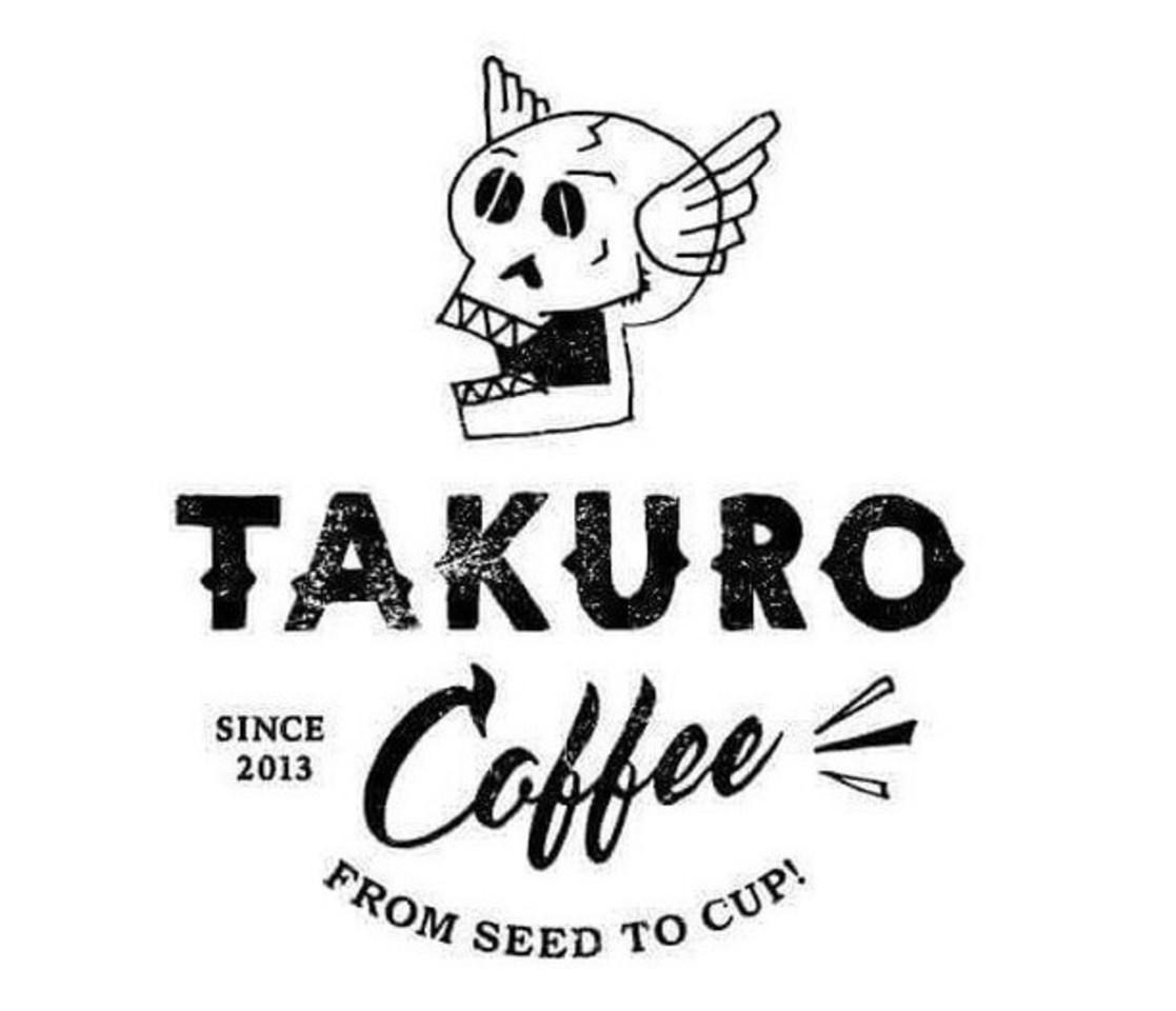 祝!2/16.GrandOpen『Takuro Coffee』(岐阜県岐阜市)