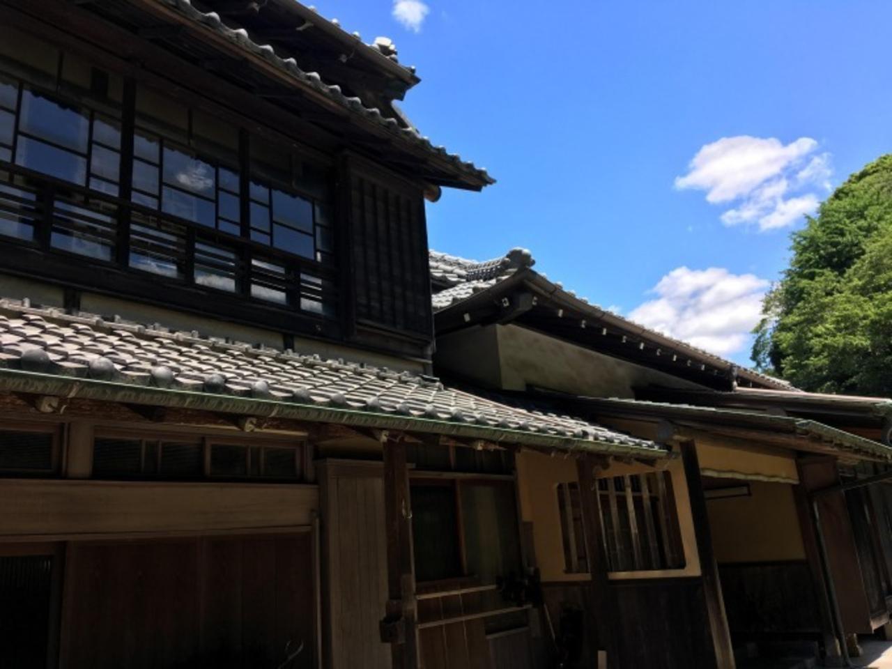 安政2年建築の古民家がホテルへ「鎌倉 古今」2019年1月7日開業!