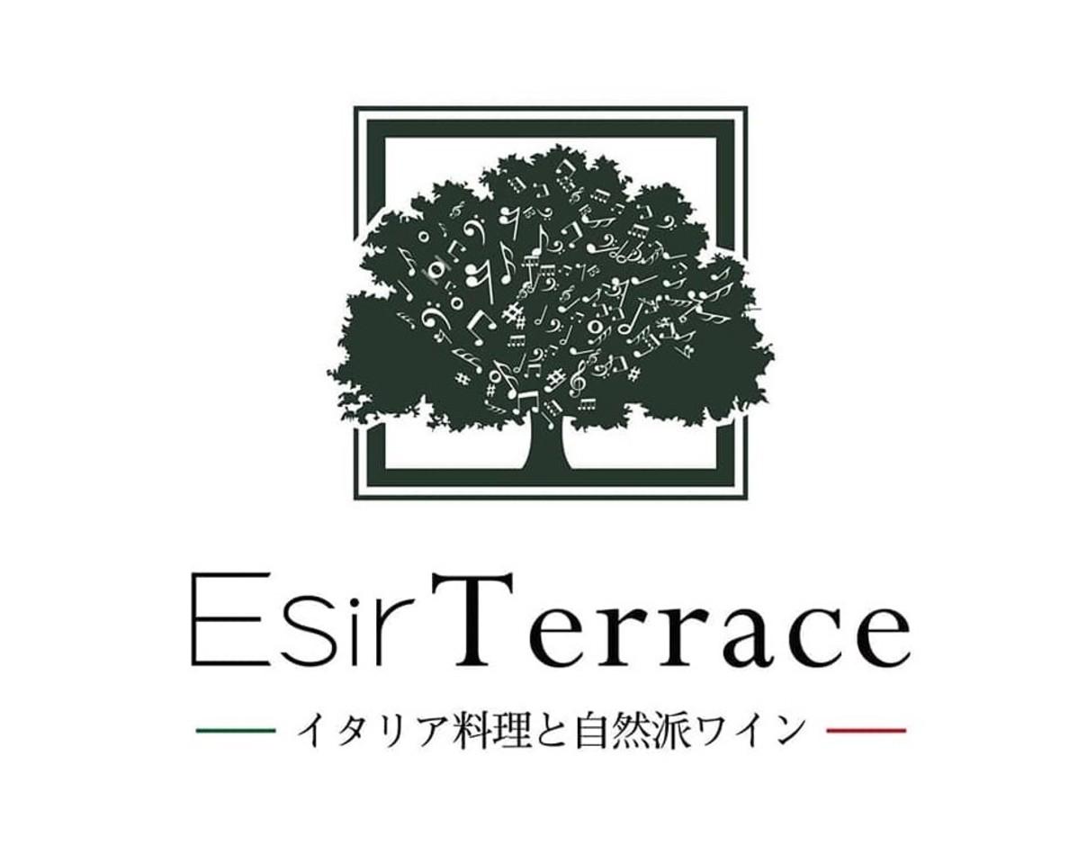 イタリア料理と自然派ワイン...大阪市城東区中浜1丁目に「イーサーテラス」明日オープン