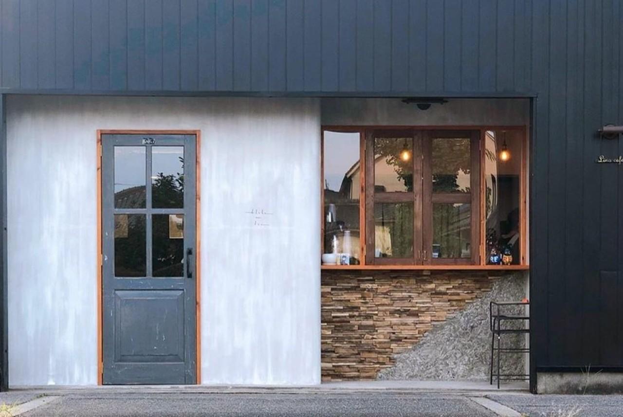 愛知県岡崎市天白町郷西に「リノカフェ」が本日グランドオープンのようです。