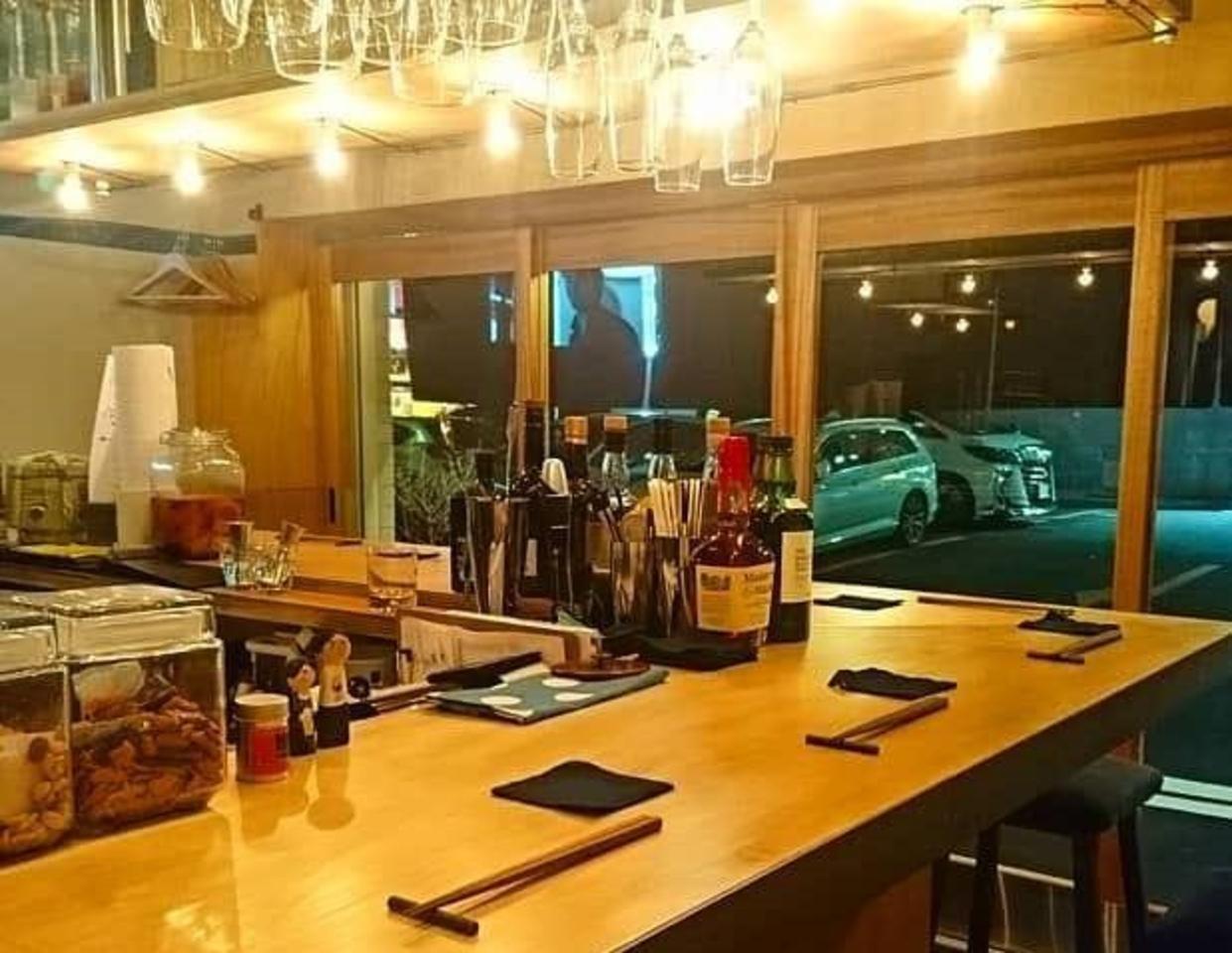 横浜市中区野毛町に酒場「金井商店」12/19にオープンされたようです。