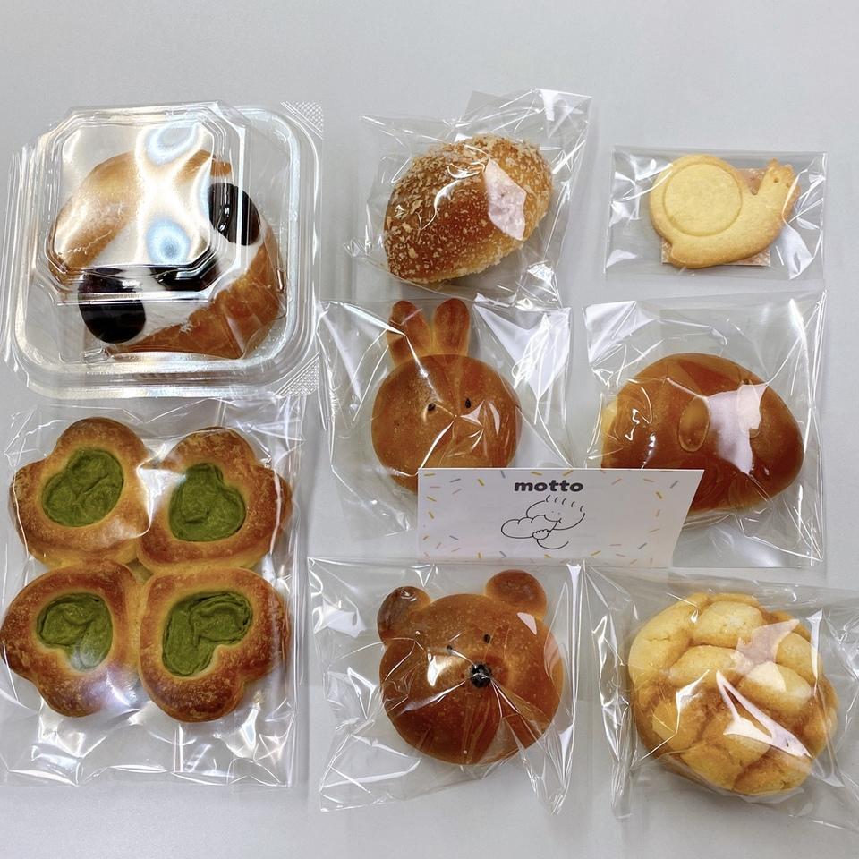 4/20open[京都]ベーカリーmotto