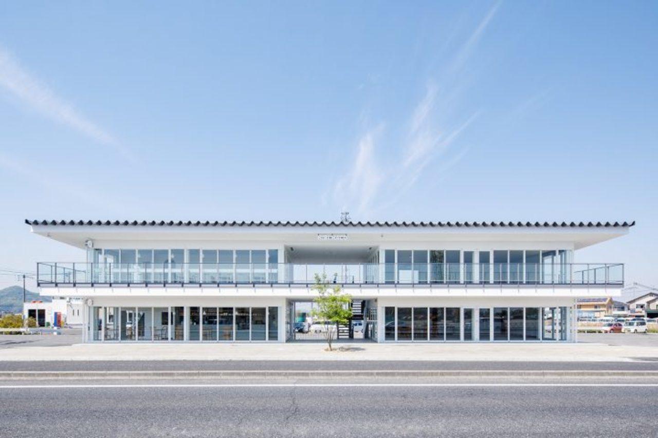 日々が豊かになるような。。。岡山県岡山市南区西高崎に『日々のカフェ』4/24オープン