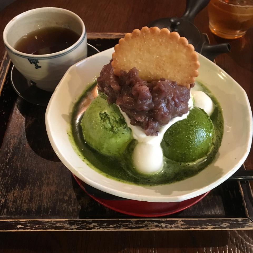 [石山駅]喫茶 伽藍堂