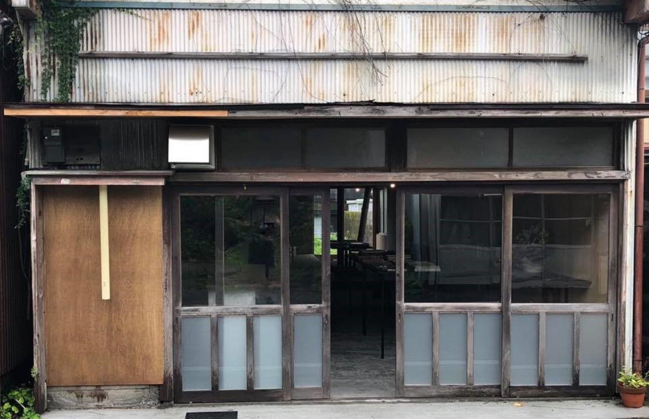 【 貉藻(ムジナモ) 】古書店(高知県高岡郡)9/7オープン
