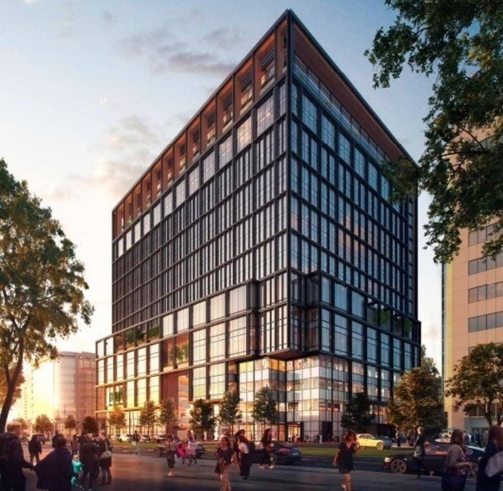 天神ビッグバンの1つ、福岡ビル&天神コア&天神ビブレが一体化した大型商業施設が2024年夏誕生!