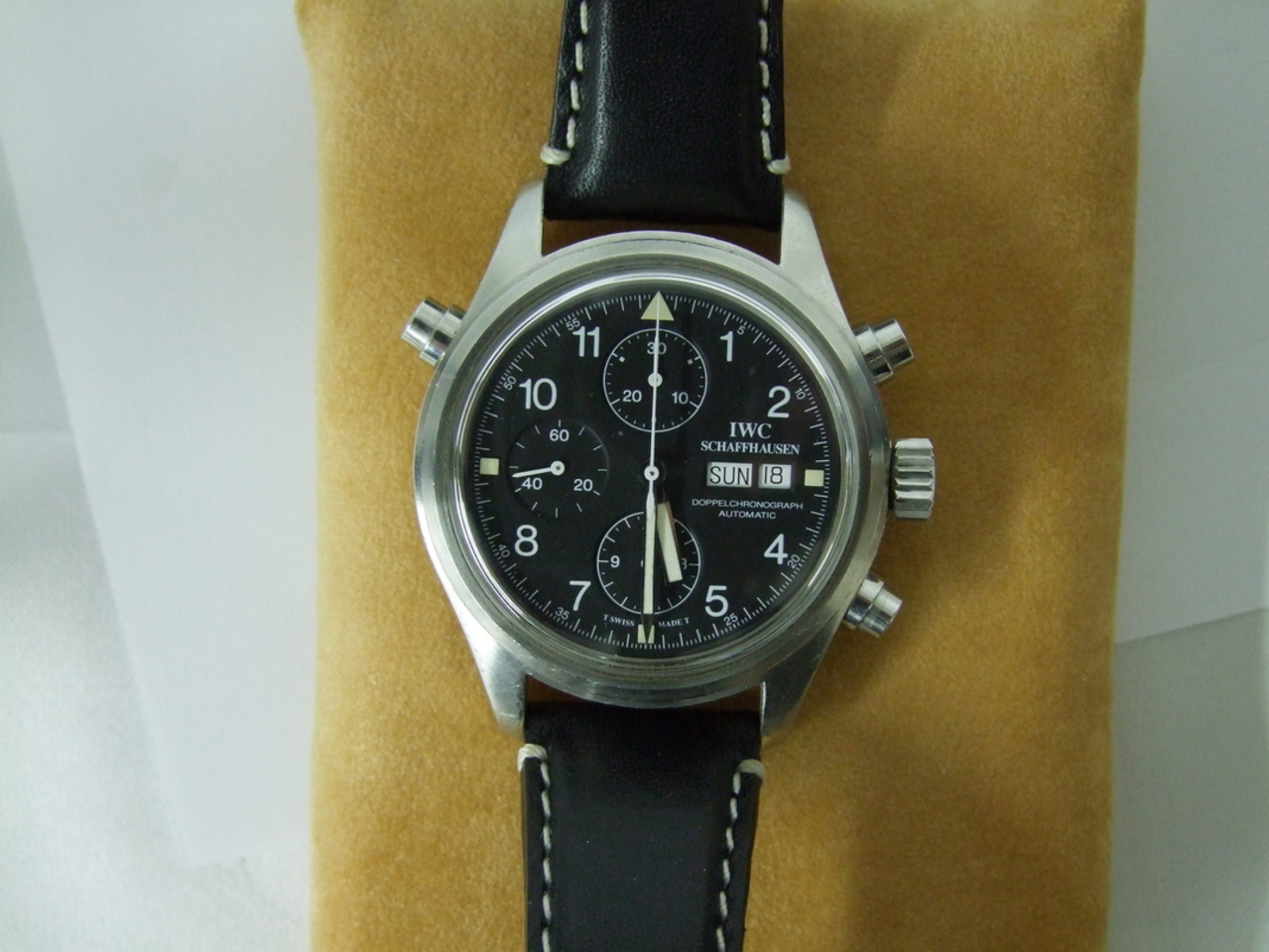 ブランド時計・高級時計・時計高価買取り   松戸   安心と信頼の「おたからや五香店」
