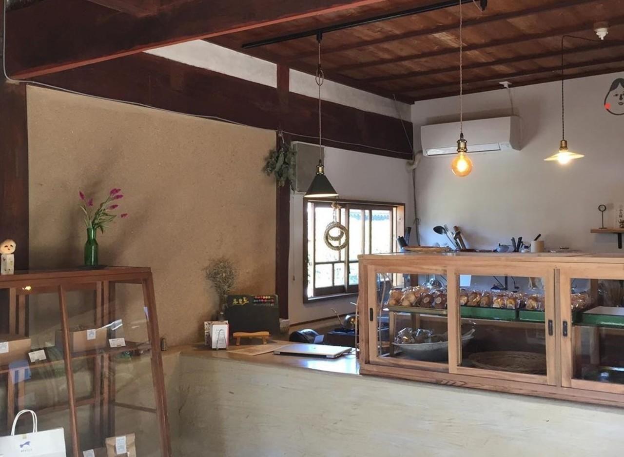 焼き菓子と時々ご飯。。。大分県豊後高田市草地に『工房 あめのちはれ』10/31グランドオープン