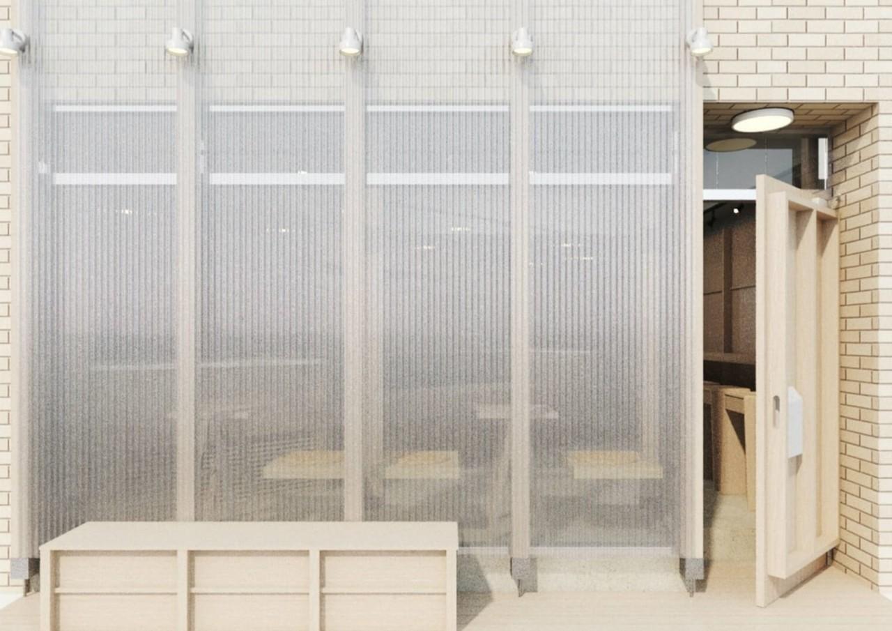 祝!12/4.GrandOpen『アム ストラム グラム』タルト専門店(東京都渋谷区)