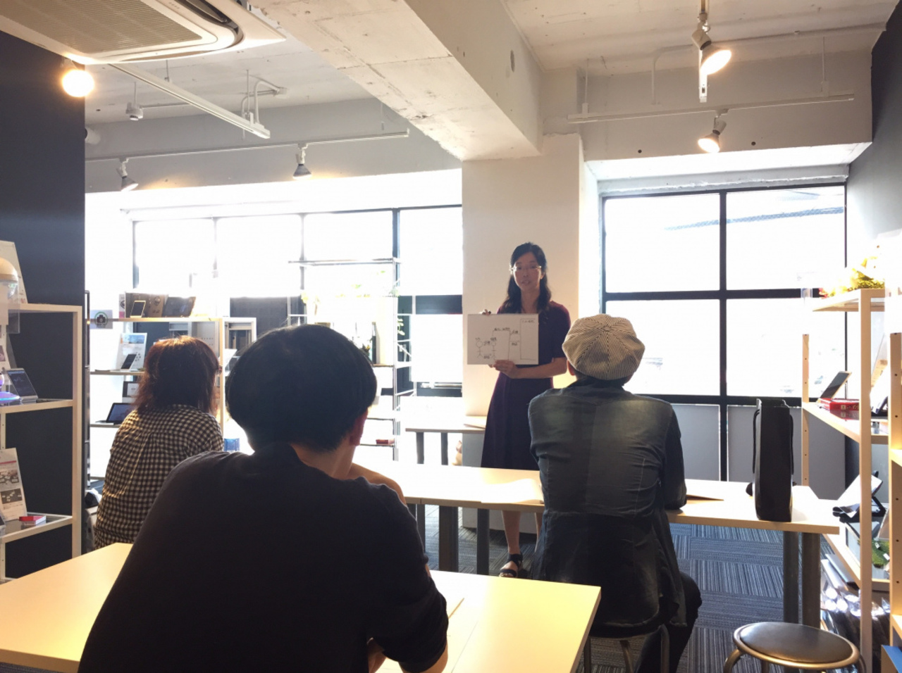 現役ライターによるセミナー、開催のご希望を受付中(大阪府、京都、奈良、兵庫、和歌山など)