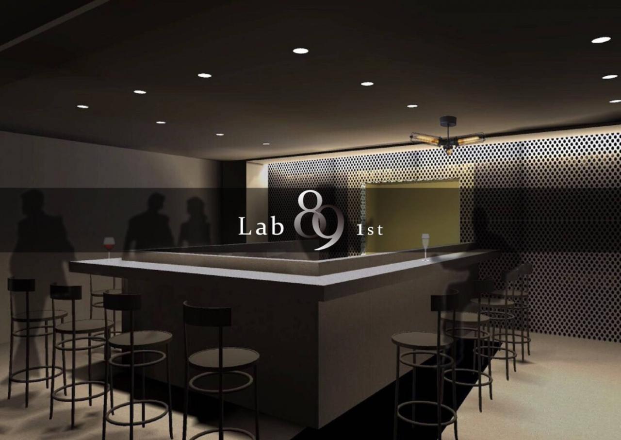 メニューの無いレストラン。。東京都豊島区西池袋3丁目に『Lab89 1st』11/22オープン