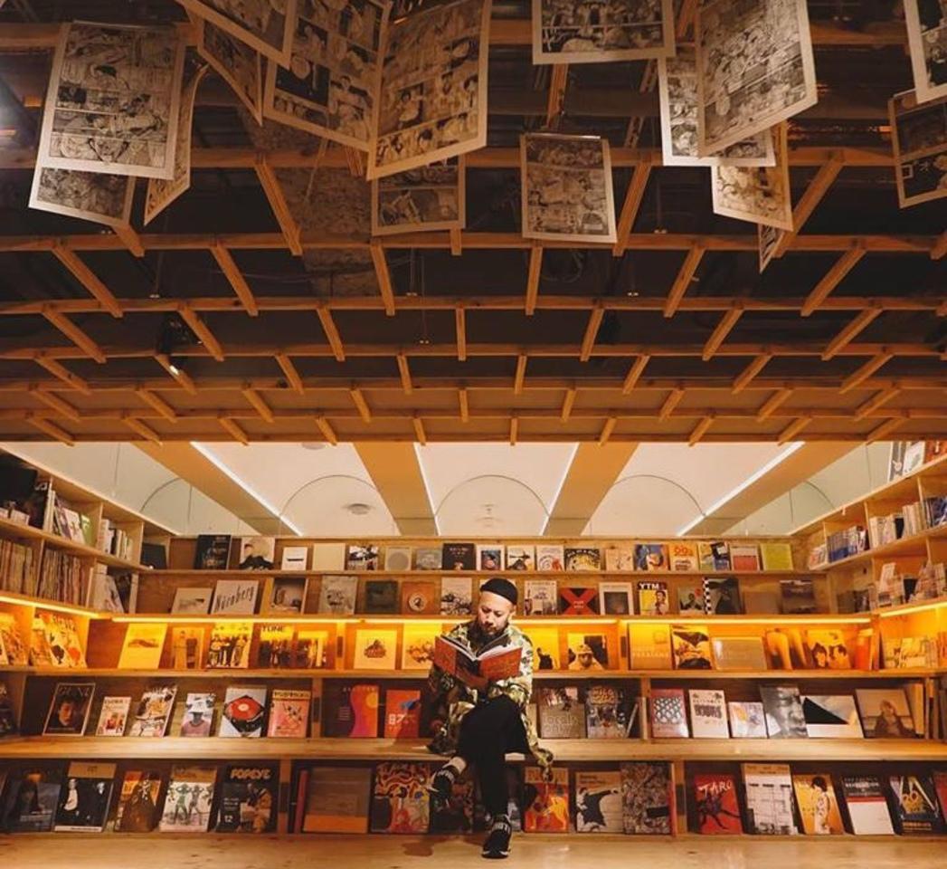泊まれる本屋「ブックアンドベッドトウキョウ 新宿店」5月22日オープン