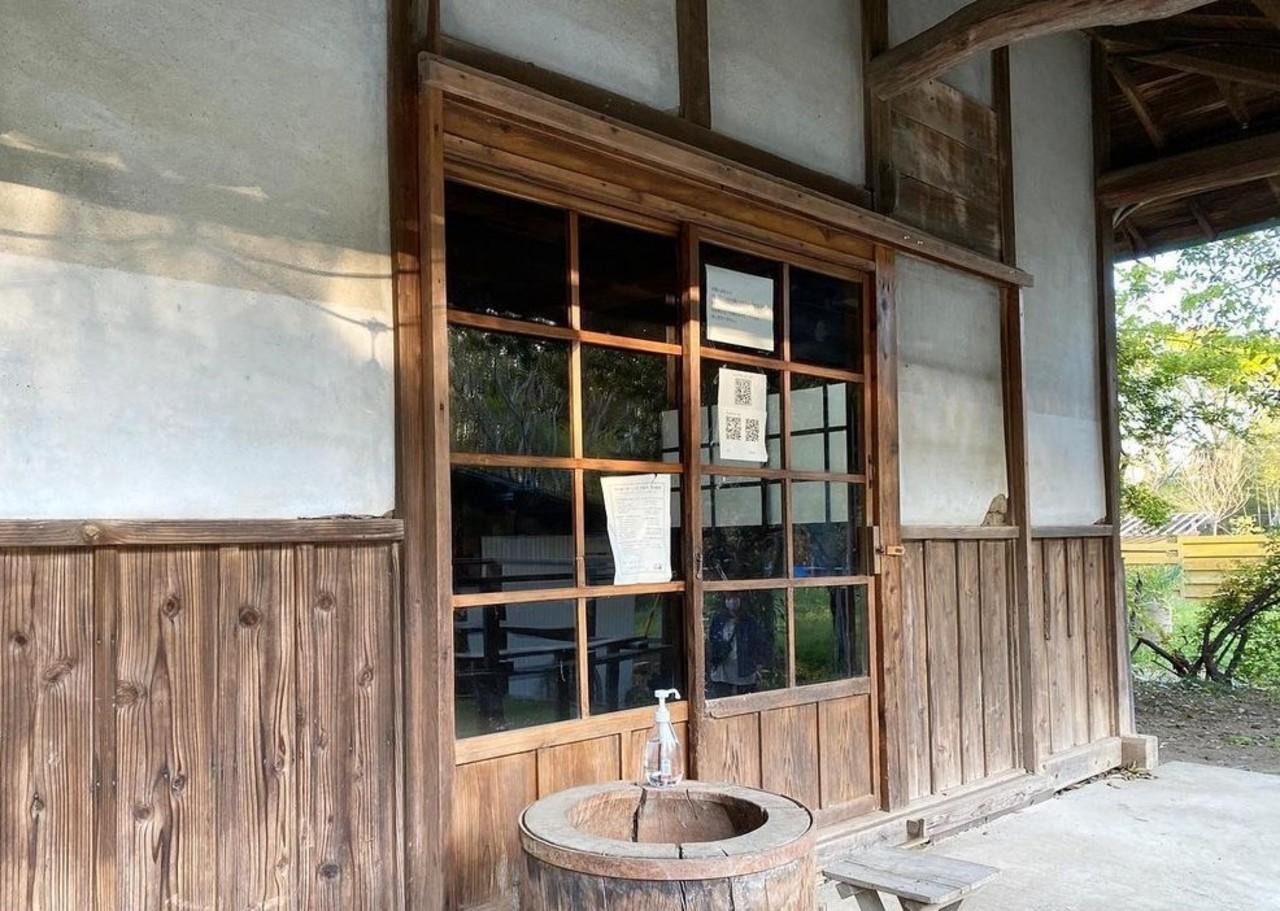 コーヒーと発酵の古民家カフェ。。。埼玉県さいたま市西区西遊馬に『ビッグマウス』5/1プレオープン