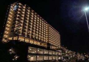 沖縄県国頭郡のコンドミニアムホテル『日和オーシャンリゾート沖縄』2/20open