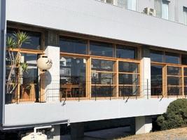 熊本県玉名市のホステル&カフェ&バー『ハイク』