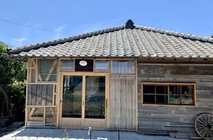 パンと週末食堂。。。鹿児島県薩摩川内市里町里に『オソノベーカリー』5/29プレオープン