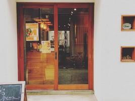 心も体も温まるカフェ。。大阪市北区中崎町3丁目に『ほっこり屋』本日プレオープン