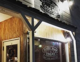 横浜市中区新山下1丁目にハンバーガーレストラン「コディーズ」が11/21にオープンされたようです。