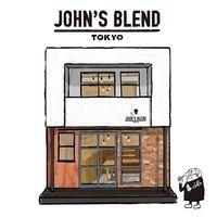 祝!7/22.GrandOpen『ジョンズブレンドトーキョー』(東京都渋谷区)
