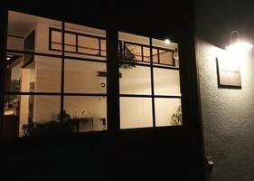 民家を改装したカフェと雑貨のお店。。北海道江別市上江別西町の『そら豆ガラス商店』