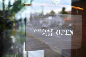 愛犬同伴ウェルカムcafe。。鳥取県米子市旗ヶ崎7丁目に『エルディーカフェ』本日よりプレオープン