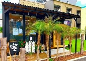 祝!6/21.GrandOpen『ホープストリートコーヒー』(東京都町田市)