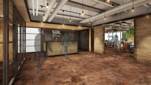 渋谷1丁目にオープンイノベーション施設「SOIL(ソイル)」オープン!