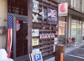 【 KIKUYA 】アメリカ雑貨屋(山口県防府市)
