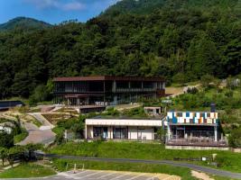 自然と食を堪能する上質なリゾート時間...鳥取県八頭郡の「大江ノ郷リゾート/大江ノ郷自然牧場」