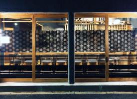 ビストロフード満載...福岡県福岡市中央区薬院2丁目の「チャコールナカオ」