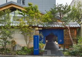 東京都新宿区の温泉旅館『ONSEN RYOKAN 由縁 新宿』