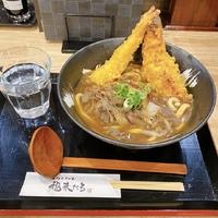 (西大路駅]肉食系 手打ちうどん 福来たる