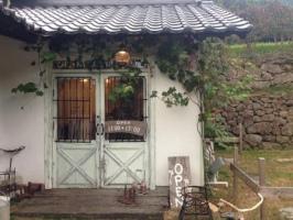 【 KOKOPELLI 】cafe+antiques (熊本市西区)