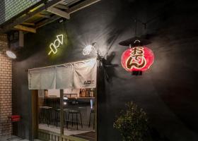 おでんと釜飯...京都市中京区壬生坊城町のおでん「ムロ」