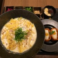 [京都駅]パティスリー&カフェ デリーモ京都