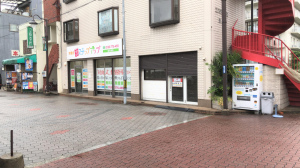 んんΣ(・ω・ノ)ノ!小松エリアでタピオカ店やネイルなど丁度良い貸店舗♪