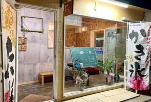 新店!岡山県倉敷市鶴形に、たい焼きとかき氷のお店『にょ。』オープン
