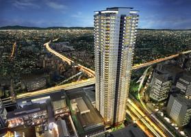 商業一体超高層タワー「CIELIA TOWER 千里中央」2019年2月完成予定!