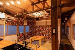 福島県いわき市のゲストハウス『ハセ』2/26GrandOpen