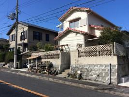【価格決定】1,650万円熊取町希望が丘3丁目売中古戸建